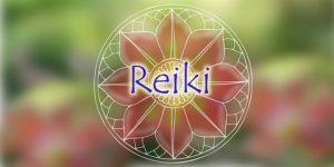 Los niveles del Reiki