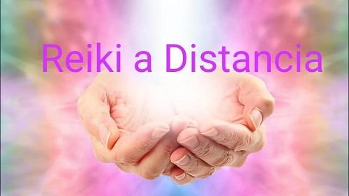 Reiki a distancia