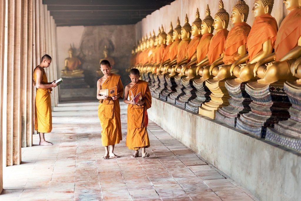 budismo-escuelas